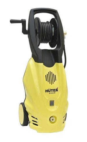 Мойка высокого давления HUTER W135-AR