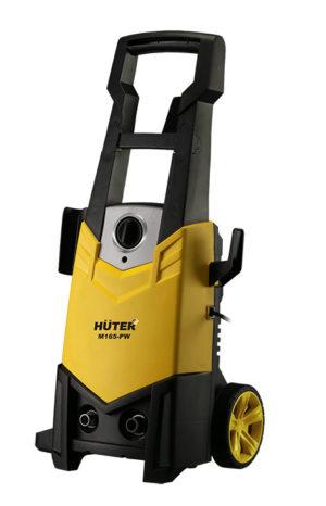 Мойка высокого давления HUTER M165-PW