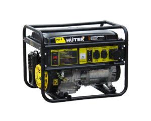 Генератор Huter DY9500L