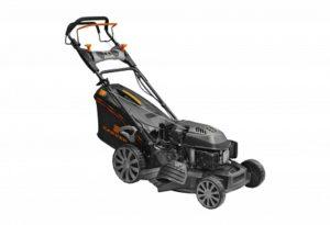 Газонокосилка бензиновая Carver LMG-3653DMSE-VS