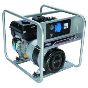 Бензиновый генератор Briggs and Stratton 2400A